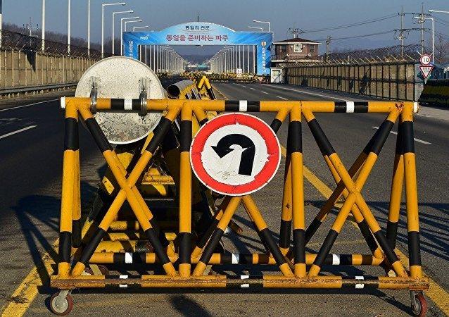 中國外交部:中方反對朝鮮半島各方開展單邊制裁