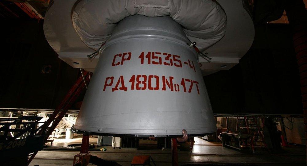 美國購買俄羅斯火箭發動機是因為其物美價廉