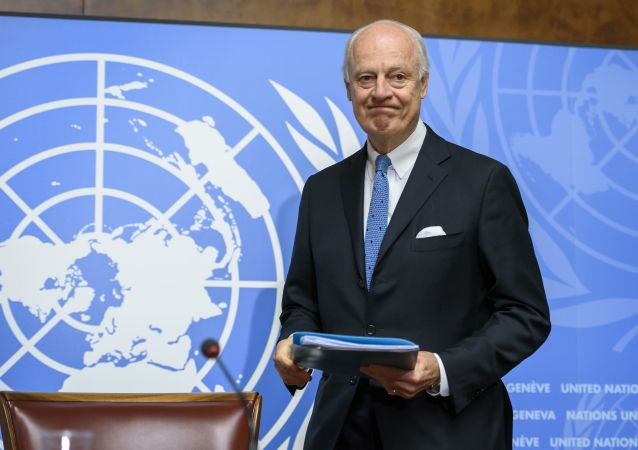 德米斯圖拉13日前將訪問敘利亞、伊朗、黎巴嫩和約旦首都