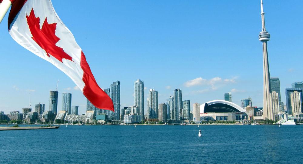 多倫多,加拿大