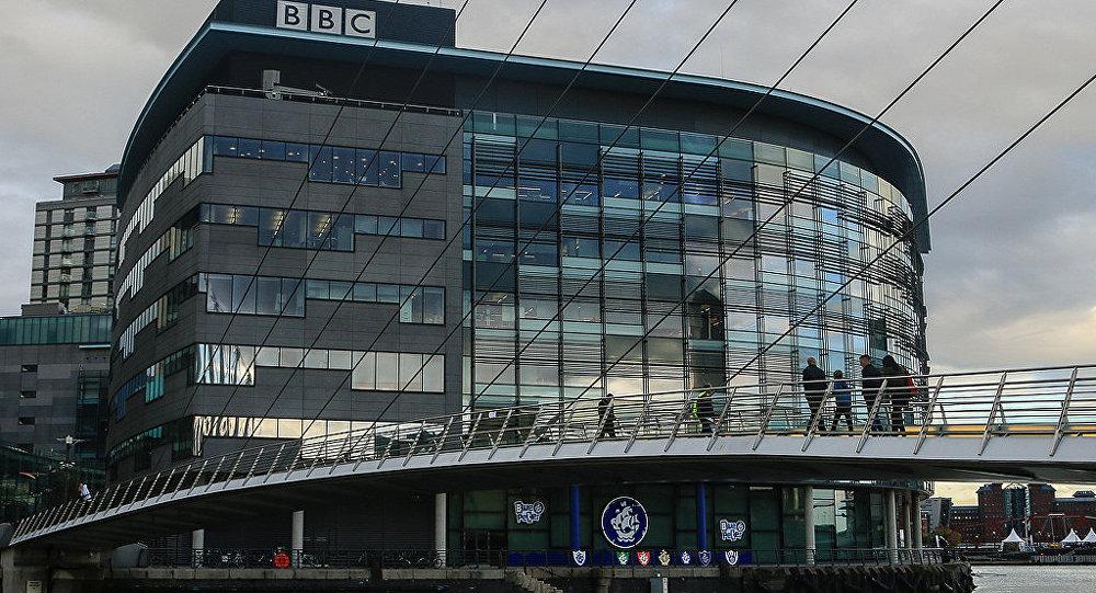 BBC1922年來首次更改工作宗旨