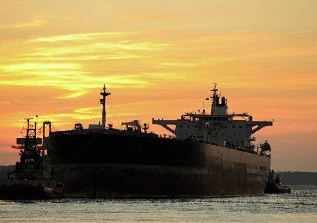 油槽船(資料圖片)