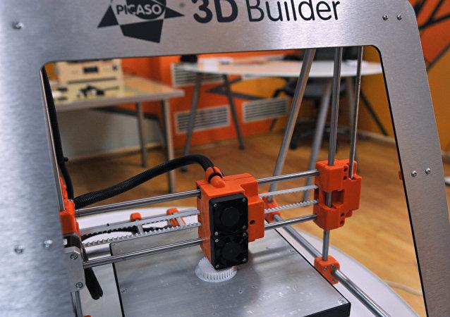 「阿爾瑪塔」將能使用3D打印機進行打印:軍械工人準備進行技術突破