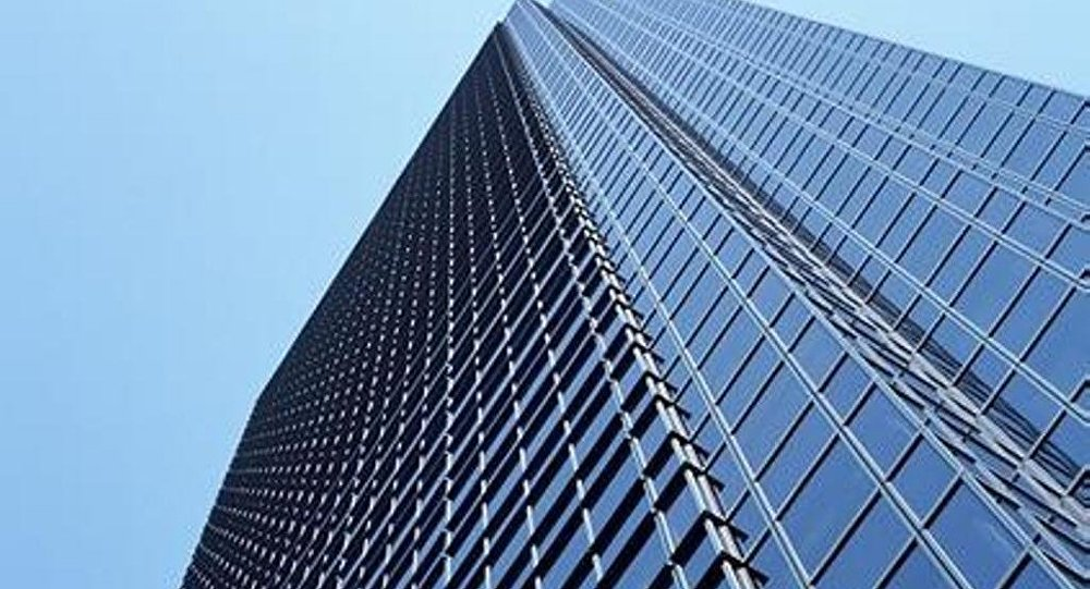 據Independent消息,在東京正在建造高為1700米的摩天大廈「Sky Mile」