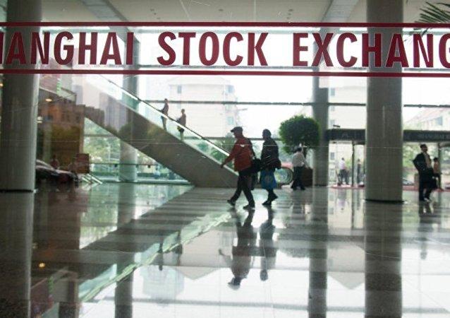 中國統計數據提振亞太股市
