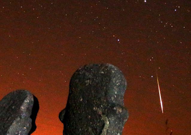 天文學家告訴你如何在家觀賞天琴座流星雨