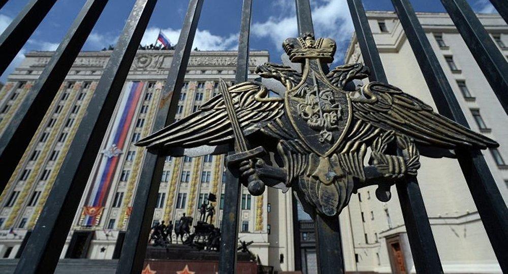 俄國防部:俄支持擴大在亞太地區反恐鬥爭中的國際合作