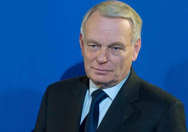 法國外長稱該國司法對被拘球迷一視同仁