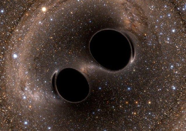 引力波的發現開啓科技新時代