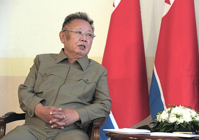 中國外交部:中方高度評價金正日生前為中朝友好所做重要貢獻