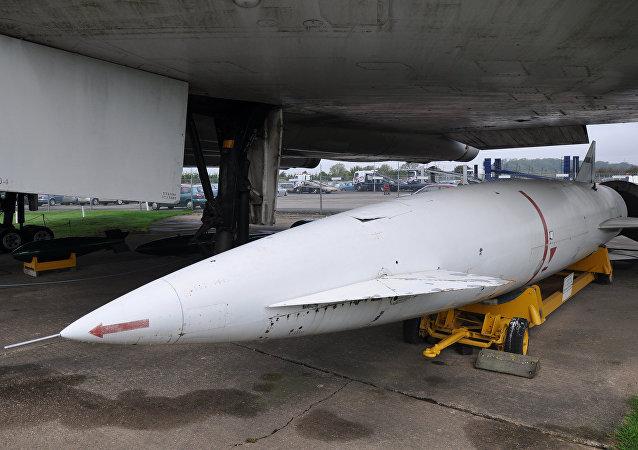 新式核彈頭