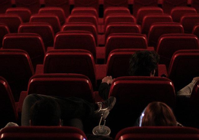 俄《鳴叫,鳴叫》獲得上海國際電影節最佳動畫短片獎