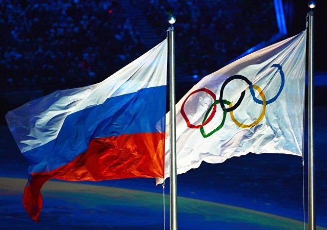 俄羅斯隊首次在冬季青奧會獎牌榜上登頂