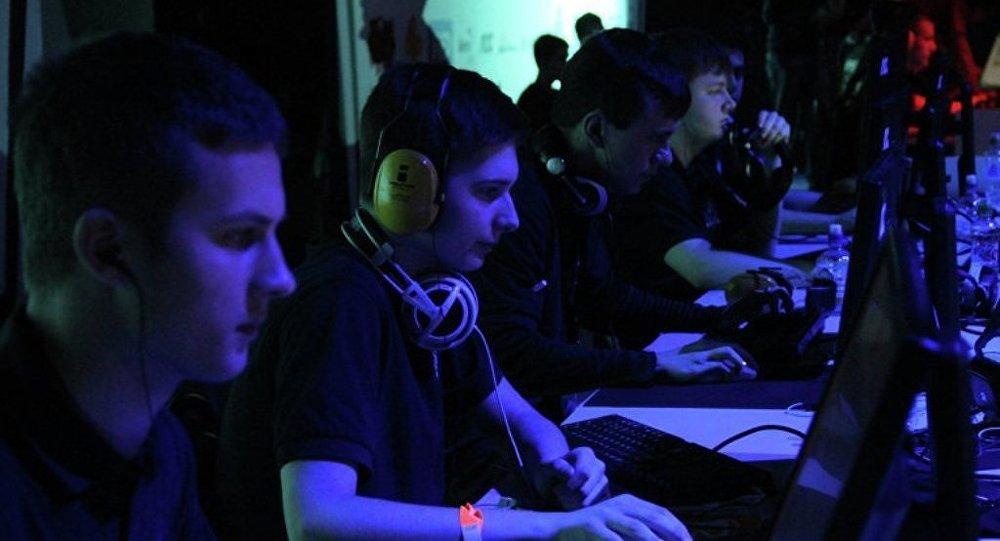 民調:約半數俄羅斯人從不玩電子遊戲