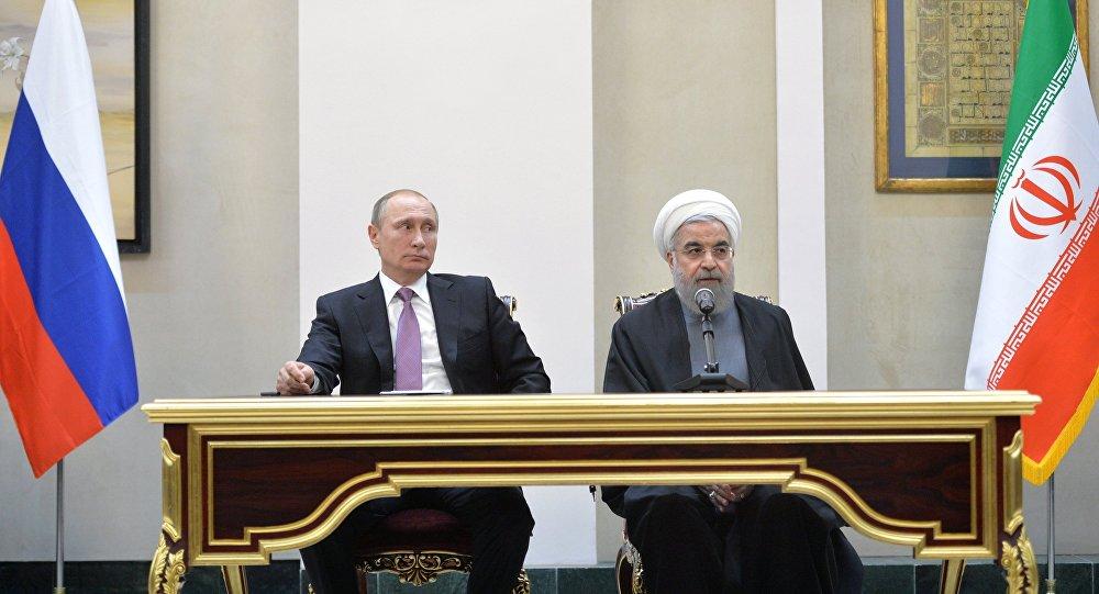 俄外交部:不反對伊朗成為上合組織成員國