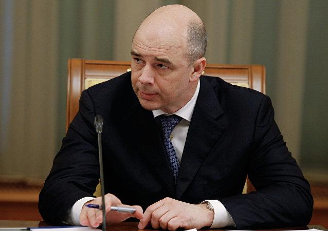 俄財長:落實普京國情咨文中的任務2019-2024年需約137億美元