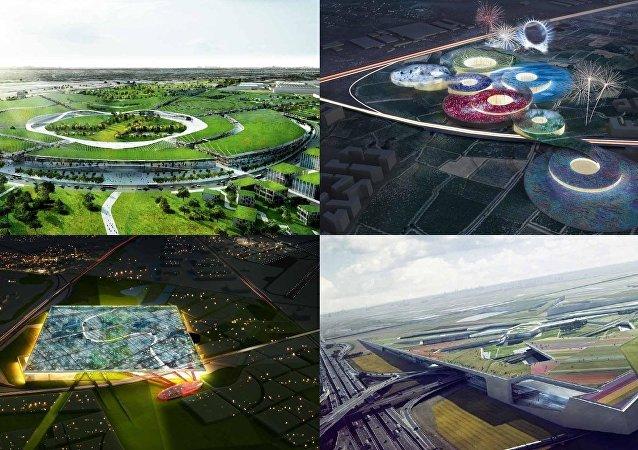 中國最富企業家將建遊樂場挑戰巴黎迪士尼