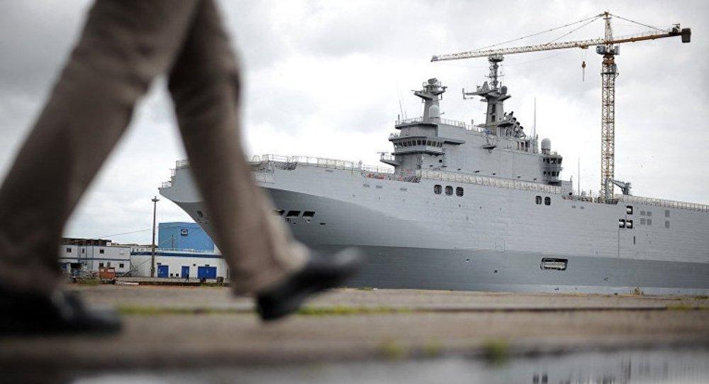 俄方稱與埃及有關「西北風」無線電設備供貨的談判取得重大進展