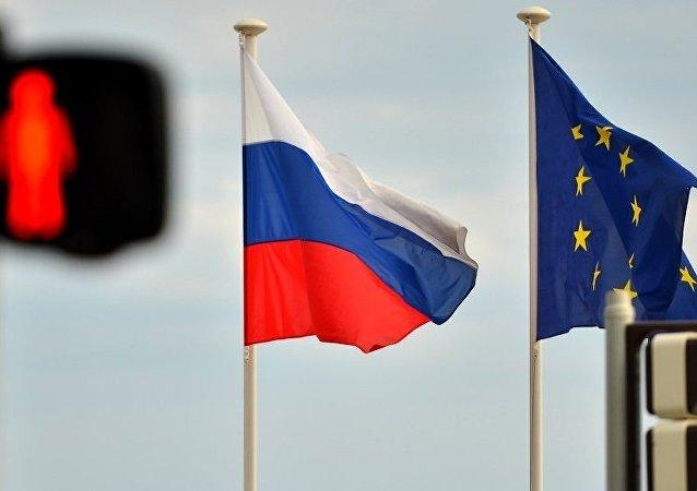 德總理府代表:美對俄制裁能對德國經濟造成嚴重問題