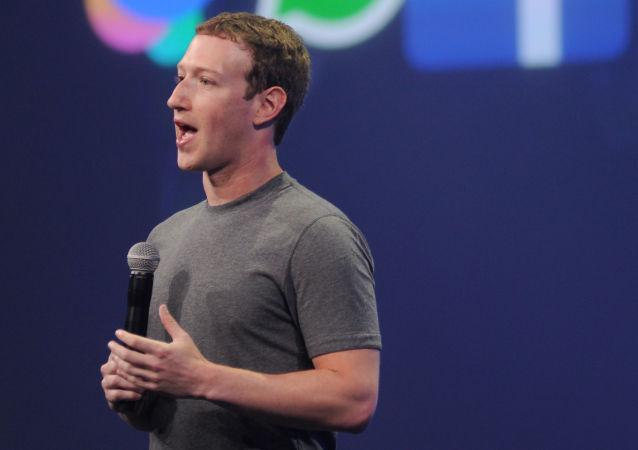美國司法部將調查Facebook