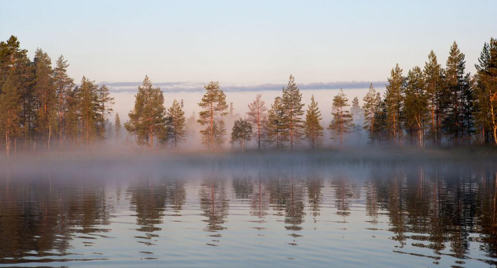 俄自然資源部:俄計劃2020年前批准《巴黎協定》