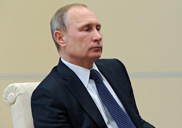 俄埃兩國總統指出創造條件恢復俄赴埃及航班重要性