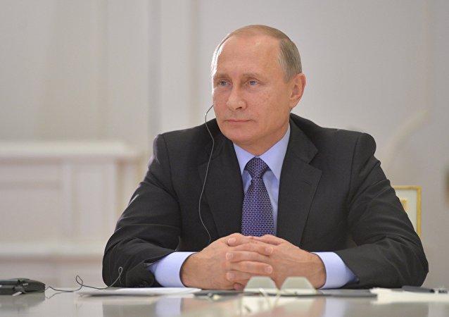 俄埃總統稱兩國計劃發展軍事技術和燃料動力綜合體領域的關係