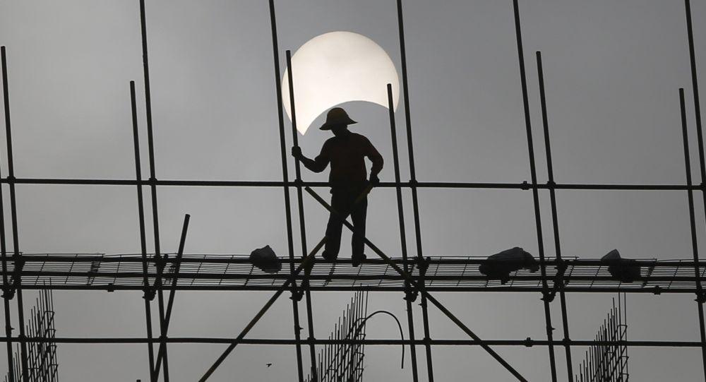 下月日食將使美國發電量減少9000兆瓦 19