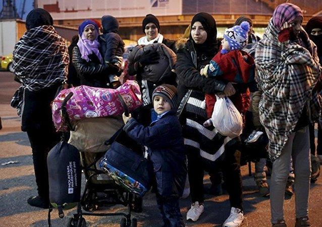 歐盟峰會批准進一步減少移民湧入的措施