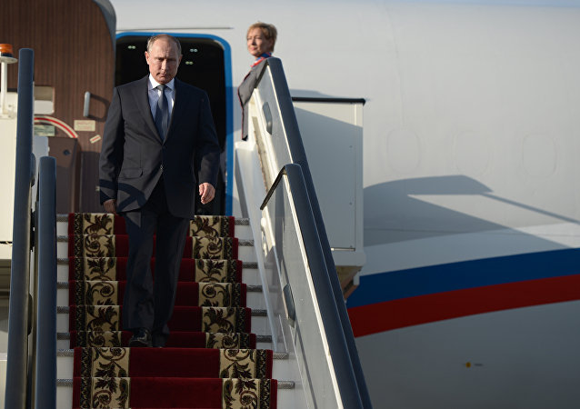 克宮:普京計劃本月訪問芬蘭期間討論俄歐關係問題
