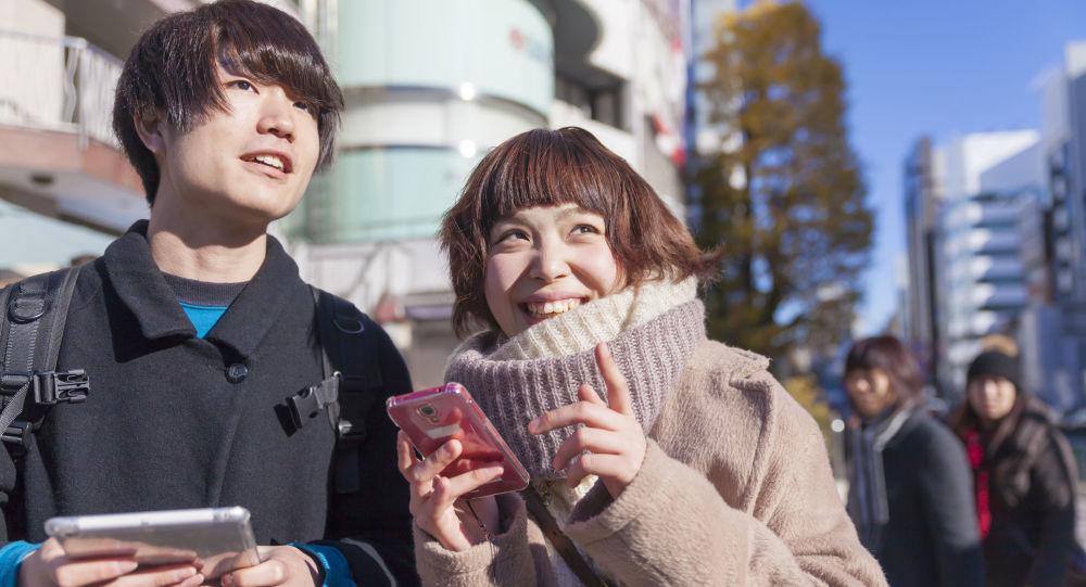 調查:34%的日本男性害怕自己的女同事