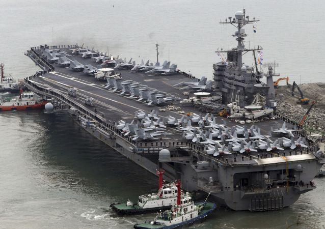 美國評估俄羅斯保護加里寧格勒州的能力