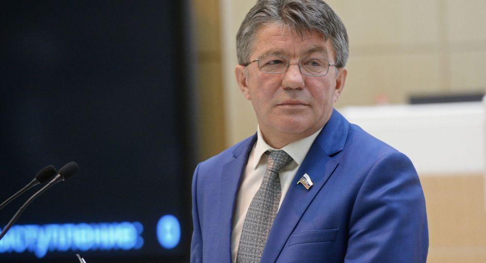 俄方:若《新削減戰略武器條約》不考慮俄憂慮 俄將不同意將其延長