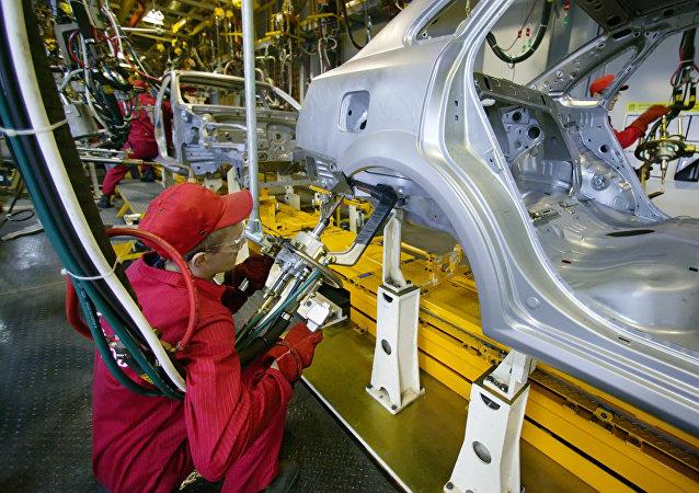 力帆汽車利佩茨克州工廠投產時間延期至2018年