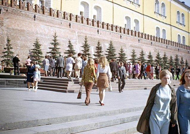 民調:逾六成俄羅斯人願在保留蘇聯公決中投贊成票