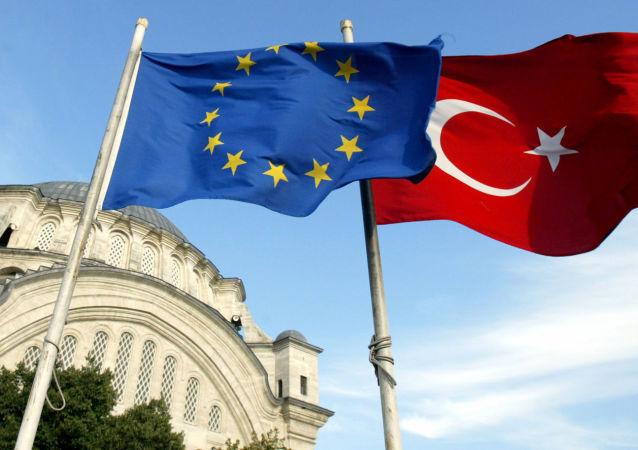 德議員:歐盟不打算增加對土境內敘難民的資金支持