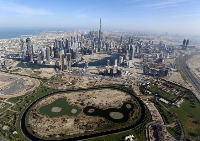 媒體:阿聯酋呼籲西方建立卡塔爾行動監督機制