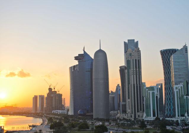 阿拉伯四國決定將與卡塔爾航空交通問題爭端移交國際法院