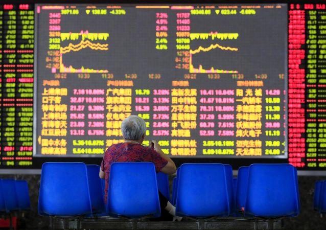 亞太主要股指在北京疫情新進展背景下普遍上揚