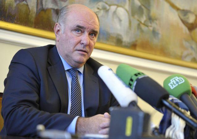 俄在「諾曼底四國」會面上指出明斯克協議落實問題缺乏進展