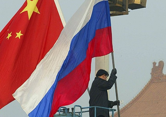 俄駐華大使:俄中友好條約簽署15年來仍具現實意義