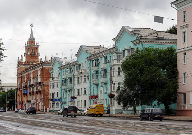 俄阿穆爾河畔共青城將成立俄中機械技術合資公司