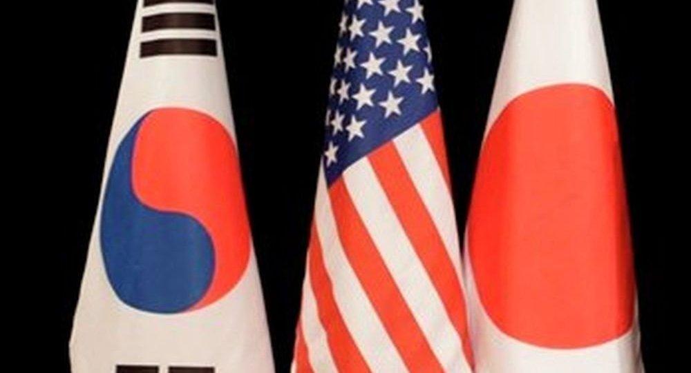 美國務院:韓國拒絕與日本進行情報交換會增加美軍風險