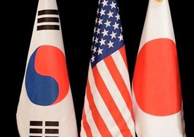 韓國總統認為無需與美日兩國建立軍事聯盟