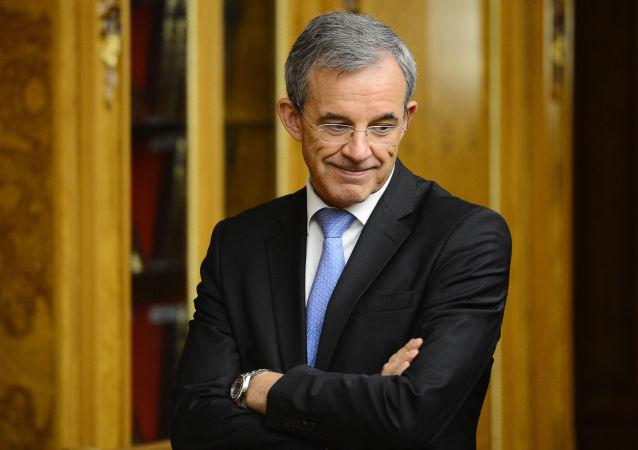 法國議員建議做出解除對俄制裁決定