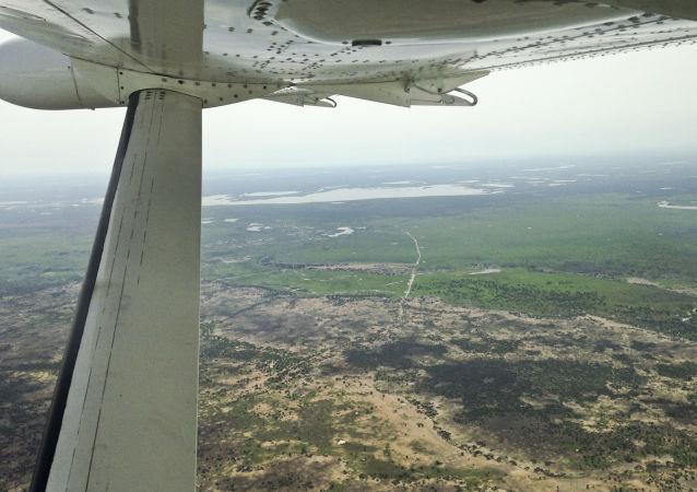 俄議員:俄有意在蘇丹建立軍事基地