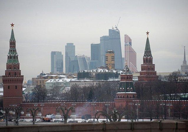 《俄羅斯外交政策構想》:美國及盟友遏制俄國方針破壞全球穩定