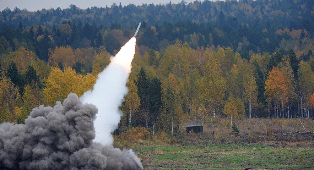 亞美尼亞:阿塞拜疆對卡拉巴赫使用了「龍捲風」火箭炮