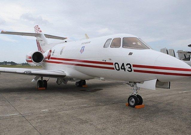 媒體:日本自衛隊因天氣原因將搜救失聯飛機的工作推遲