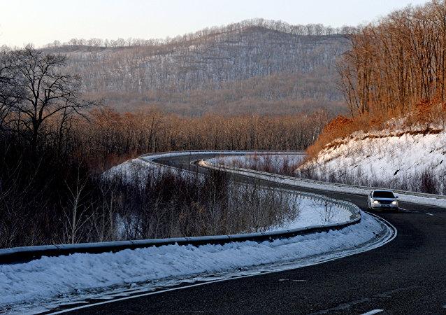 俄羅斯「豹之鄉」國家公園首次向遊客開放朝鮮古居